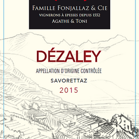 dézaley rouge grand cru
